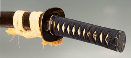 Katana originale giapponese