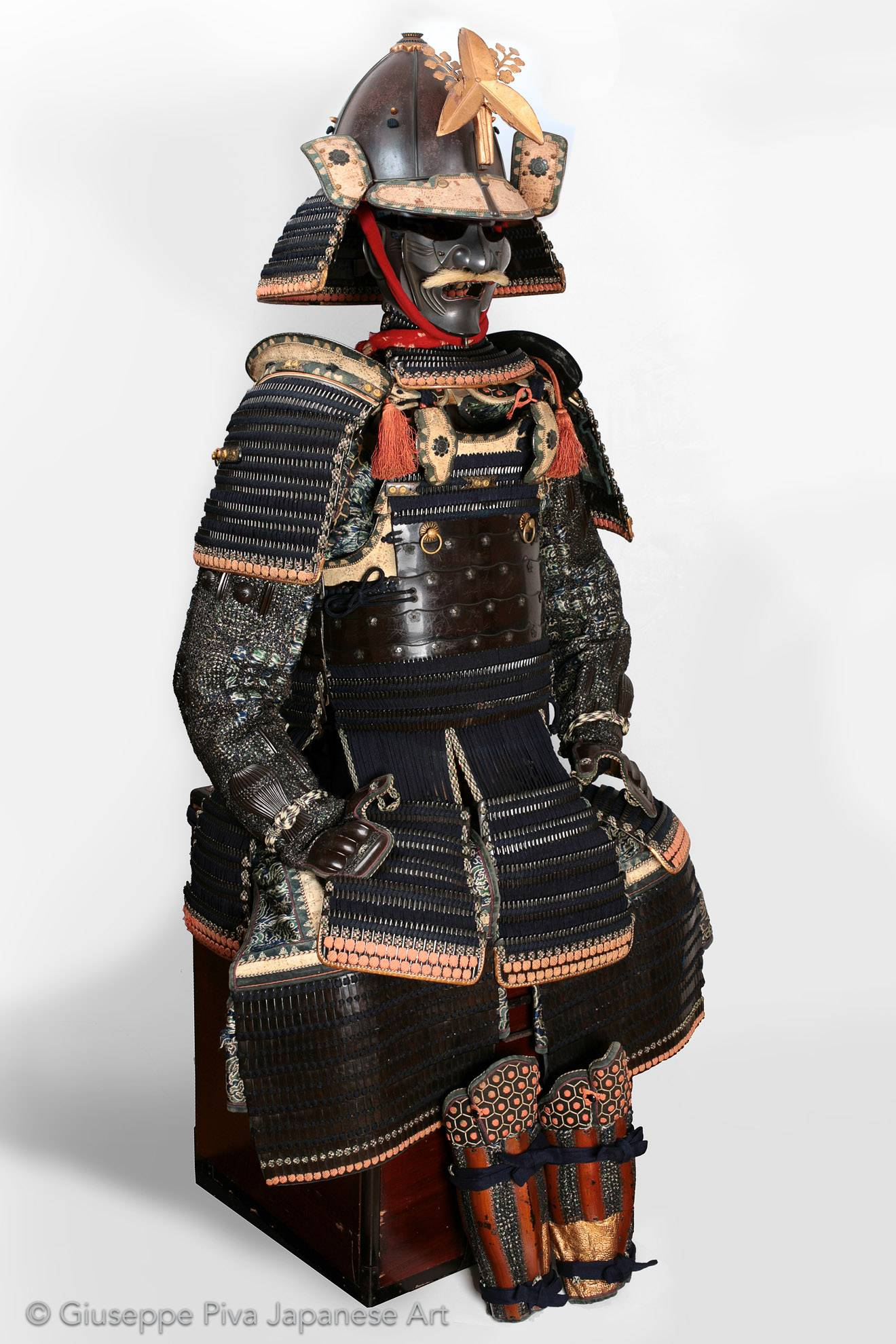 Okegawa-dō tosei gusoku